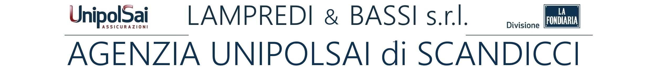 Lampredi & Bassi s.r.l. – Agenzia UnipolSai di Scandicci